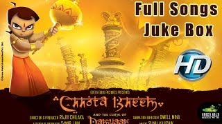 Chhota Bheem And The Curse Of Damyaan Movie Full Video