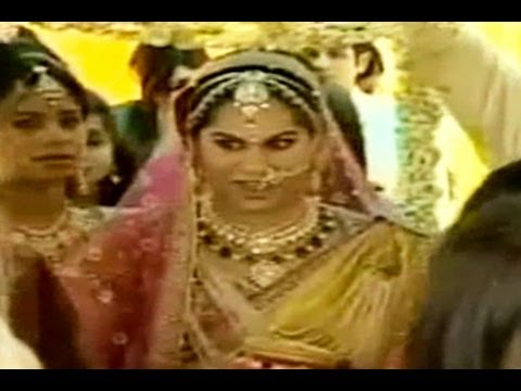 Ram Charan Upasana Marriage Video - 01
