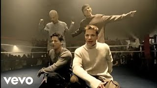98 degrees - The Hardest Thing