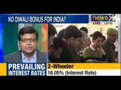 Raghuram Rajan to announce his maiden RBI monetary policy today - NewsX