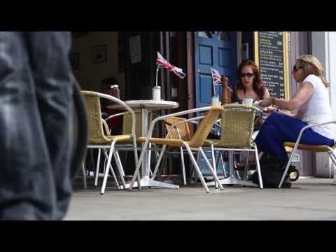 Regent Canalside Tour -  Lifestyle and Property Video from Camden, London