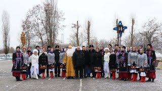 День Святого Миколая у ХНУВС