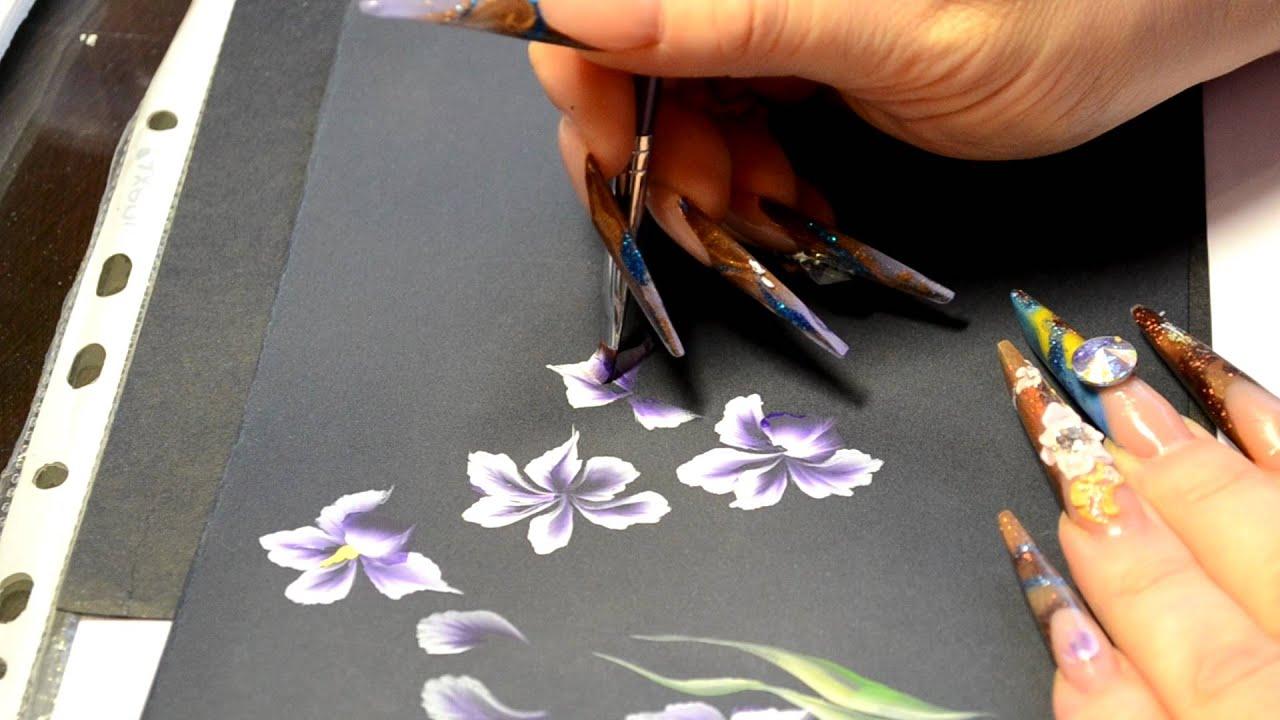 Материалы для наращивания ногтей акрилом-купить
