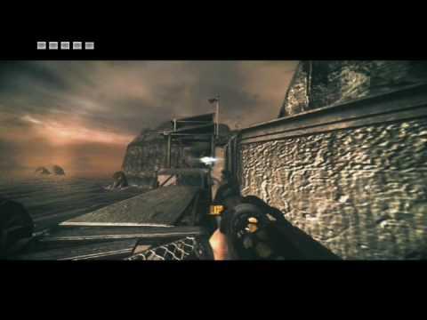 Видео-обзор Хроники Риддика: Assault on Dark Athena