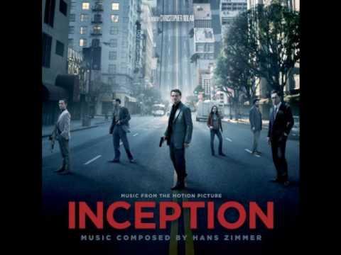 Inception - Hans Zimmer -ZzhmPvdWDa4
