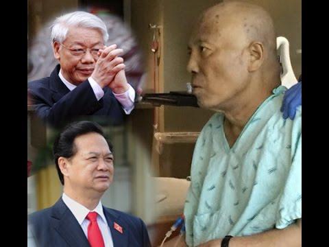 Nguyễn Phú Trọng  đang vô hiệu hóa Đinh La Thăng như Nguyễn Bá Thanh ?