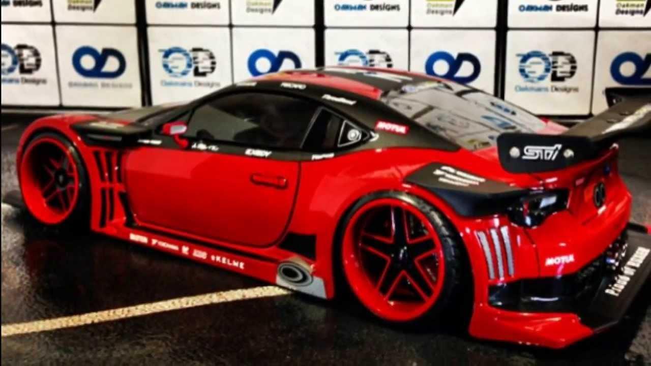 Best Custom R C Drift Cars Custom R C Bodies And Custom R