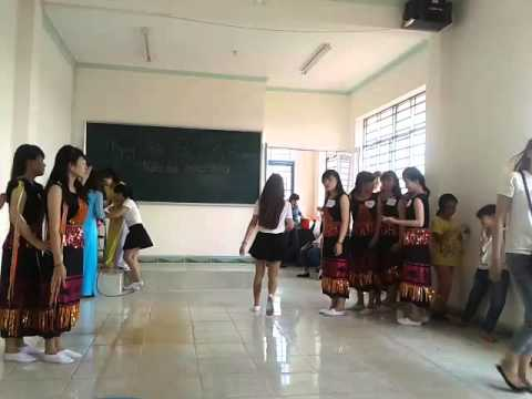Múa Niềm vui của em