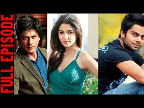 Tentalize - Anushka Sharma and Virat Kohli spend time together, Shahrukh Khan AVOIDS Media & more