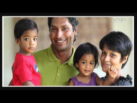 Kumar Sangakkara Interview - The Cricket Show