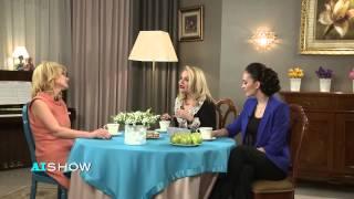 AISHOW cu Olga Nisenboim part II