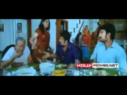 latest kalakalapu santhanam comedy