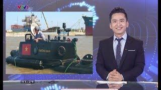 Quá vui mừng - VN lần đầu tiên công bố hình ảnh tàu ngầm do chính VN sản xuất