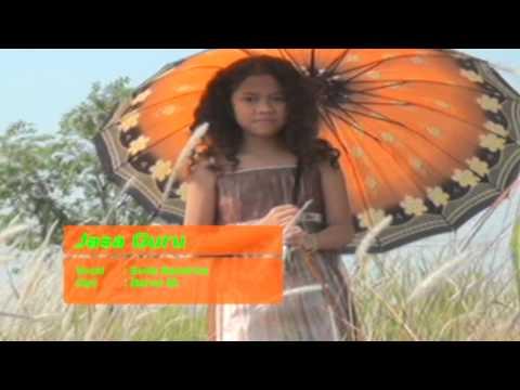 evita sandrina lagu anak indonesia terbaik 2014