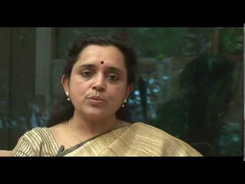 Prof. Lakshmi Lingam on TISS Hyderabad
