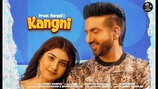Kangni Preet Harpal Ft Twinkle Arora Video HD Download New Video HD