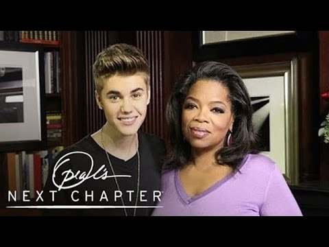 First Look at Justin Bieber on 'Oprah's Next Chapter' - Videos