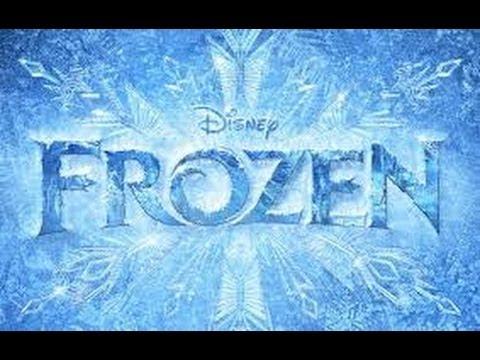 Frozen el reino del hielo-Trailer oficial Español