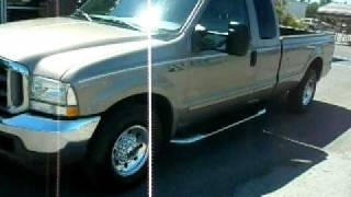 2011 Ford F250 Super Duty Crew Cab Truck For Sale Orlando Florida videos