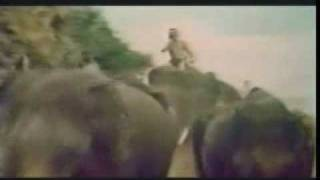 Trailer Tarzan Goes To India (1962)