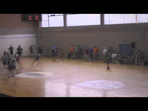 Humanitarna utakmica za Pavla: RK Sombor – RK Partizan
