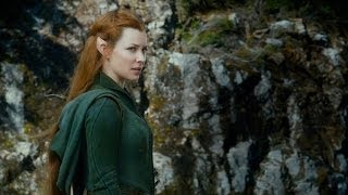 The Hobbit: The Desolation Of Smaug TV Spot 8 [HD]