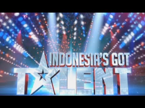 Semi Final Indonesia's Got Talent
