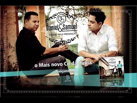 Daniel e Samuel Voz de Adorador 2014