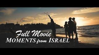 Okamžiky z Izraele - Film