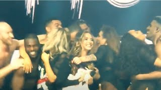 Little Mix- TOP 20 CUTEST MOMENTS ON TOUR