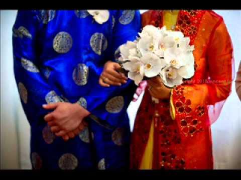 Nhạc đám cưới Hòa Tấu tiếng Việt bài Tơ Duyên