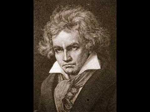 Ludwig Van Beethoven's Ninth Symphony