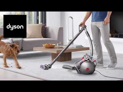 Dyson CY22 Cinetic Big Ball Animal Cylinder Vacuum Cleaner
