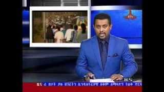 Amharic EV News August 9,2013