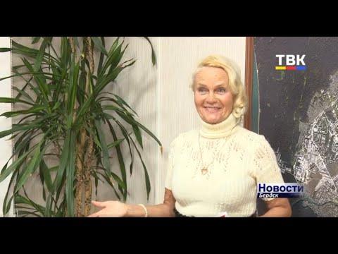 После 60-ти жизнь только начинается: бердчанка примет участие в финале конкурса красоты и элегантности для тех, кому за…