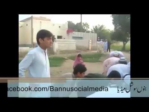 Bannu video 2014