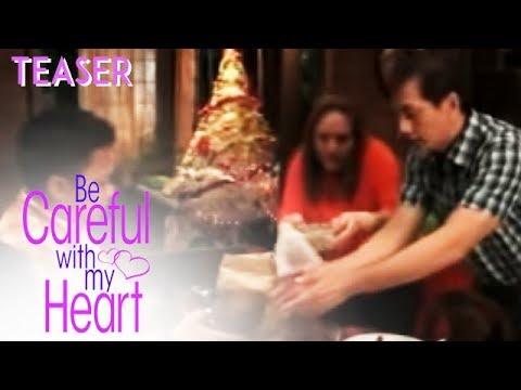 FRIDAY sa December 20 Be Careful With My Heart