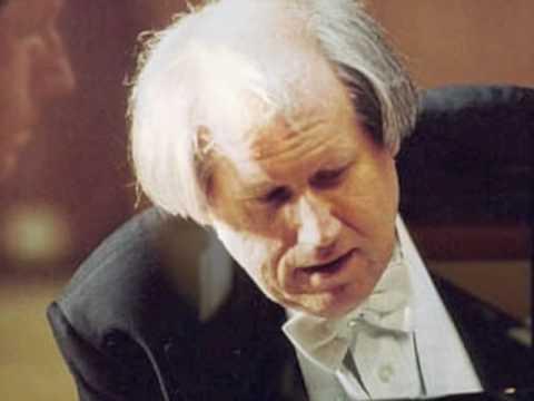 Sokolov Grigory Etude in G sharp minor, Op. 25 No. 6