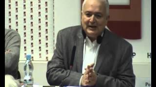 Філіпп де Лара про суд над комунізмом