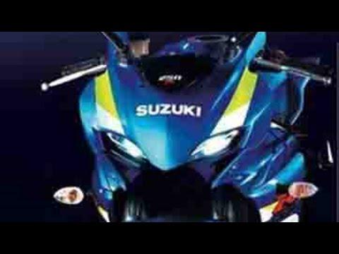 Hot Suzuki GSX R 250 CC !! bersiaplah Ninja 250 CBR 250 dan Yamaha R25