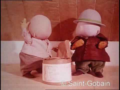 Saint-Gobain sąsiedzi