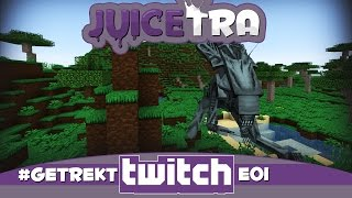#GETREKT with BdoubleO & GenerikB :: Stream Highlight Part 1