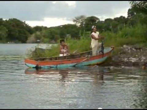 Lago de Nicaragua (El Cocibolca - Las Isletas)