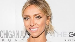 The Stunning Transformation Of Giuliana Rancic