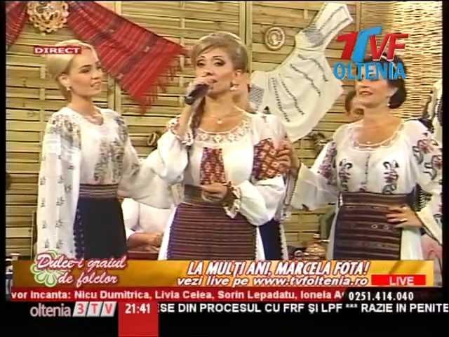 Elisabeta VASILE - ASTAZI ESTE ZIUA MEA - Live - 2013