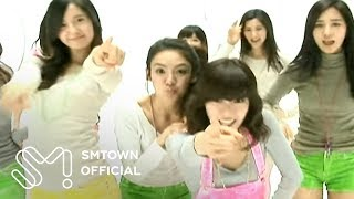 Girls Generation - Way to Go