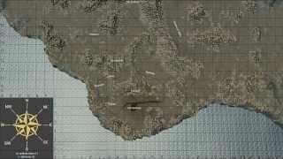 Гайд по выживанию. Карта и основы / Гайды онлайн-игр