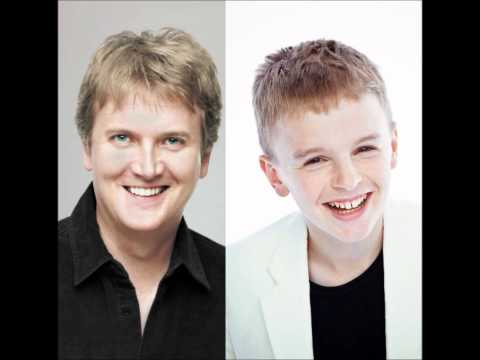 You Raise me Up - Daniel Furlong, Aled Jones & Libera (Joe Platt)