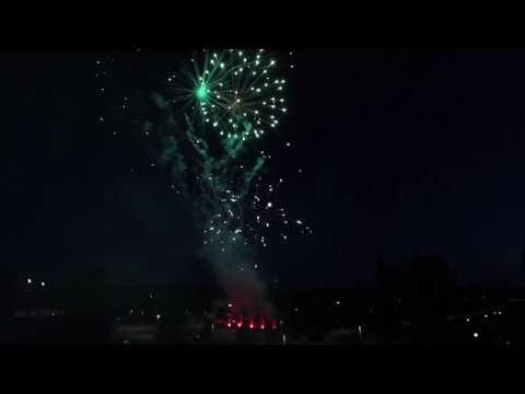 Första kvällen, nolle-p 2013