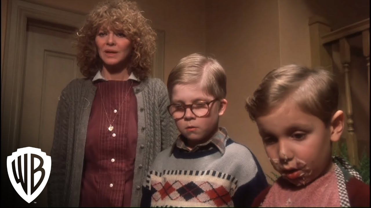 A Christmas Story 30th Anniversary Leg Lamp Own It